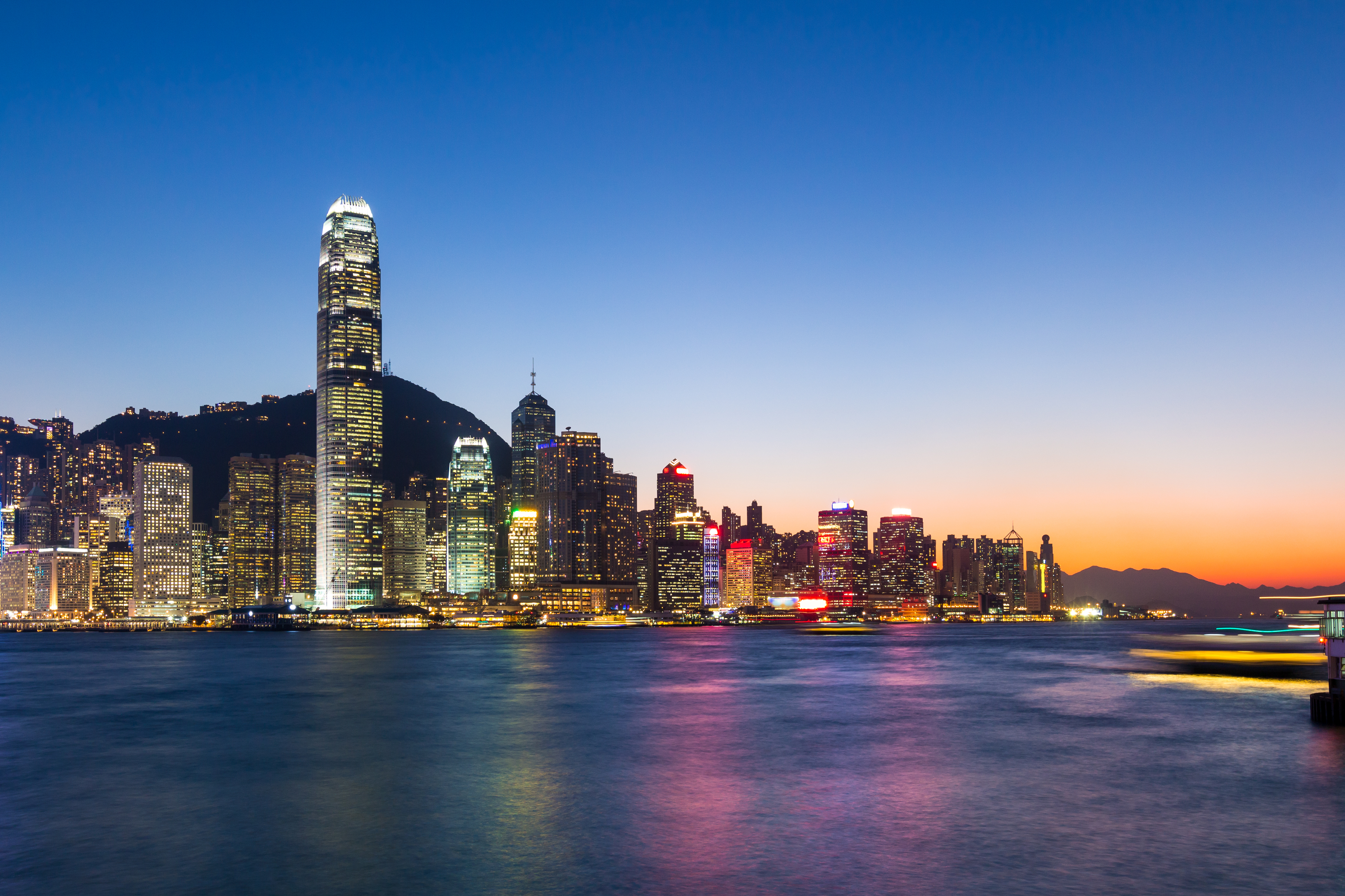 Best Things to do in Hong Kong - Discover the most popular