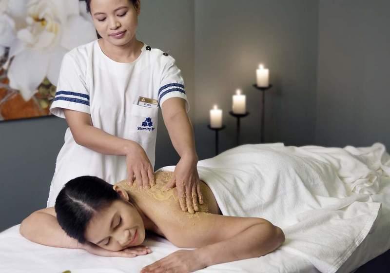 massage för två stockholm thai tyresö
