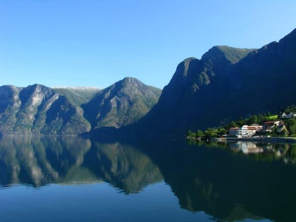 除了 首都奥斯陆 ,亲访挪威这些地方才能看见绝世美景