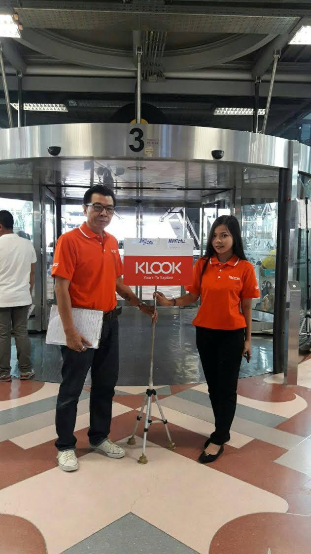Airport Transfers (BKK Pick Up) for Bangkok, Pattaya