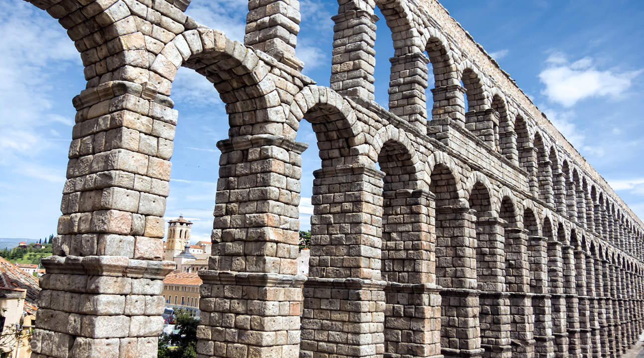 avila and segovia guided tour from madrid