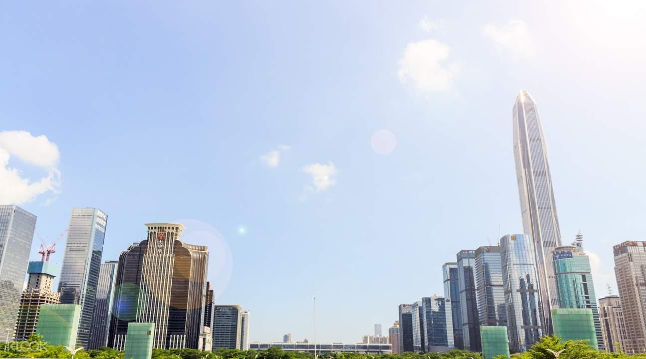 �y.��.ly/)�.+y���ke�neyi�9o'_nikmati pemandangan kota shenzhen pada ketinggian 600 meter