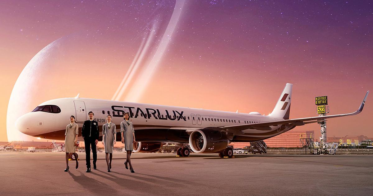 星宇航空「好想出國」飛行假期體驗7大亮點搶先曝光,一次實現出國度假願望!