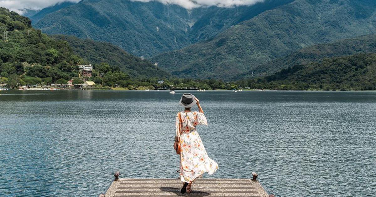 【2020花蓮景點】花蓮15景點大公開,穿越縱谷遨遊海陸花蓮秘境美景!