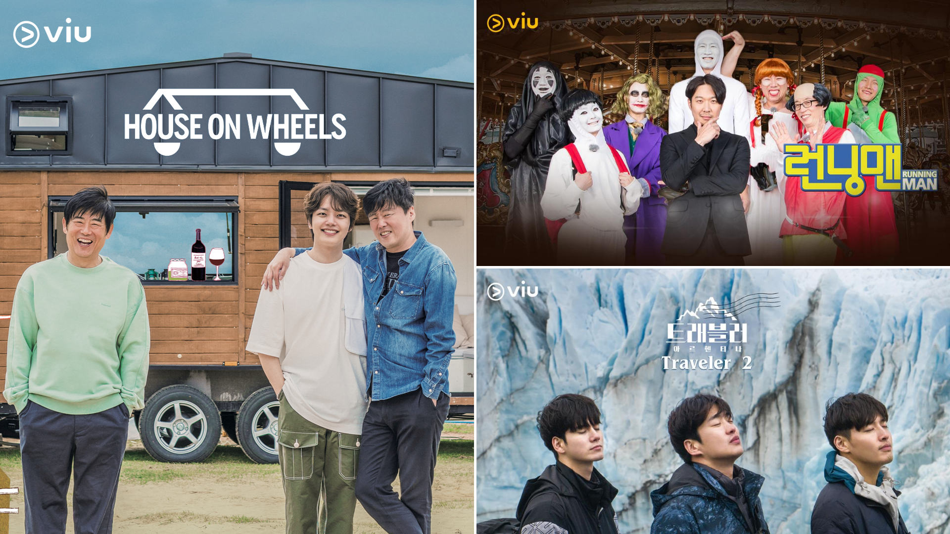 12 Korean Variety Shows You Ll End Up Swapping Your K Dramas For Klook Travel Blog