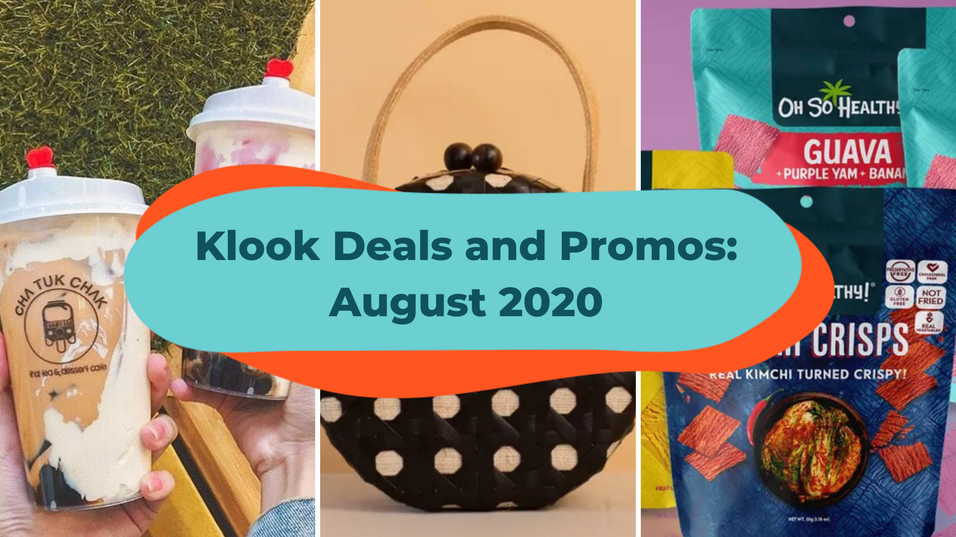 Klook Promo Codes and Deals: August 2020