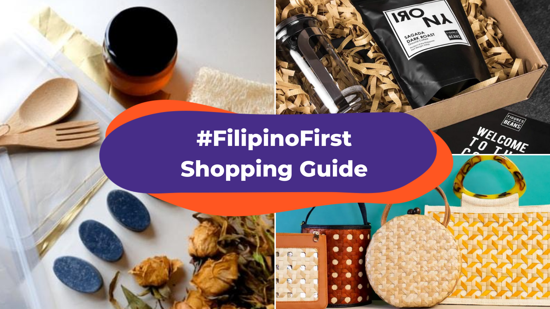 Support Local Businesses: How To Order Local Products from Klook's #FilipinoFirst Marketplace