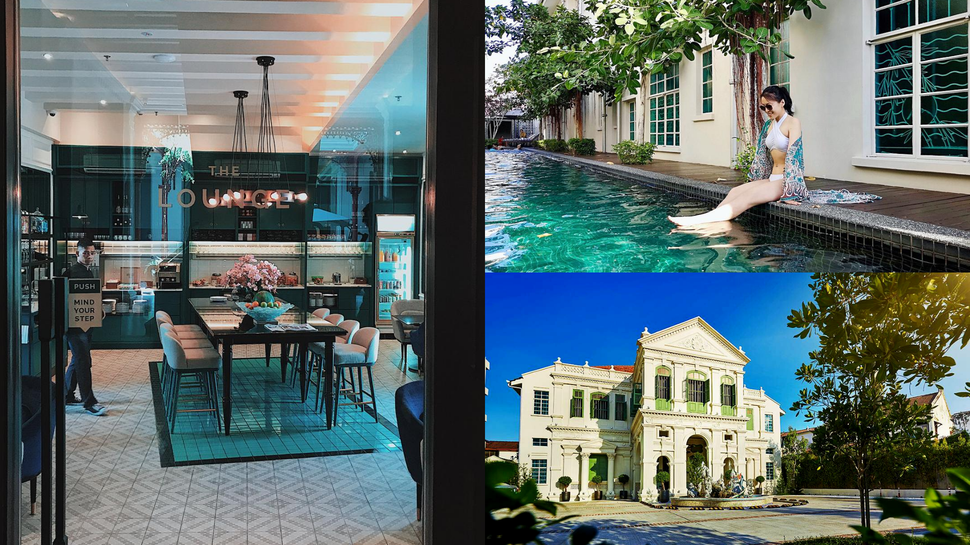 The Edison George Town: Spend A Night In An Elegant Colonial Mansion With A Timeless Charm