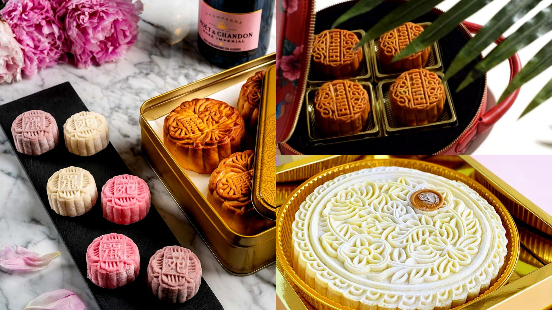 Blogheader - Best Mooncakes 2020