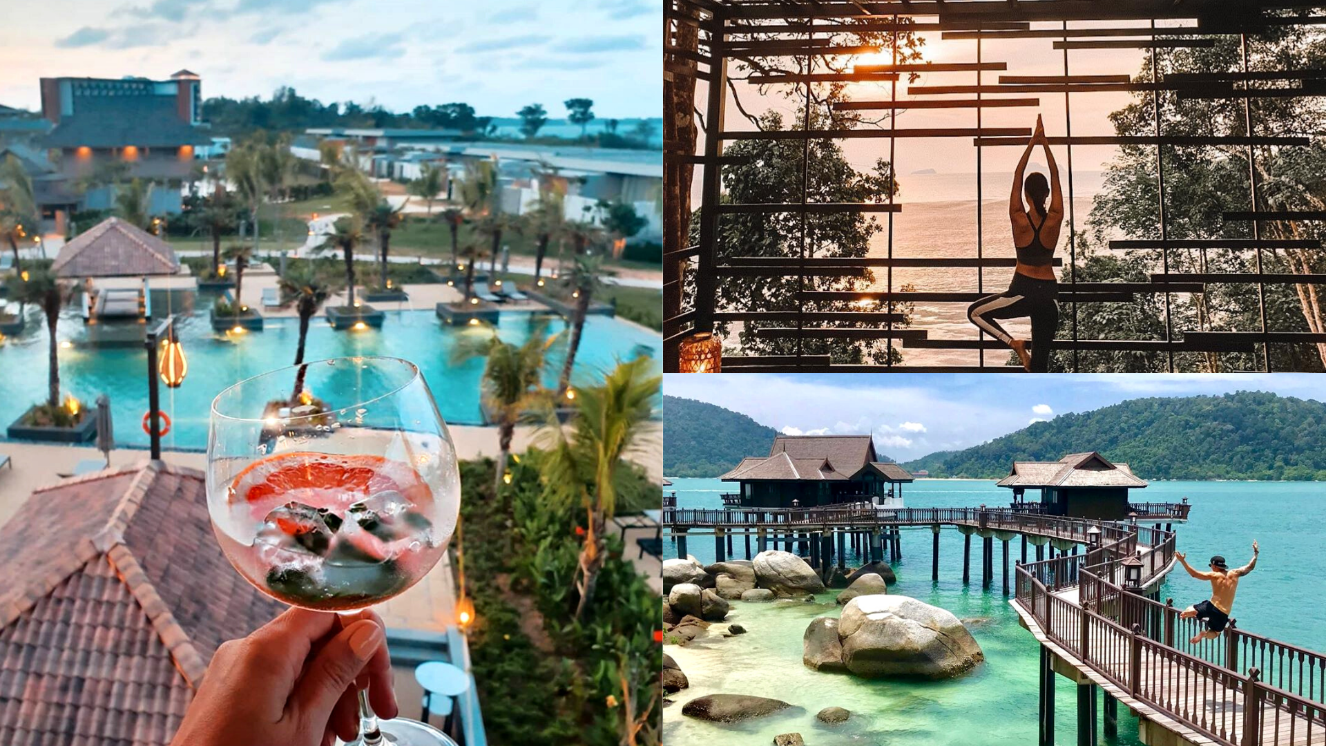 12 Beautiful Beach Resorts In Malaysia For A Romantic Getaway Filled With Sun, Sand, And Fun