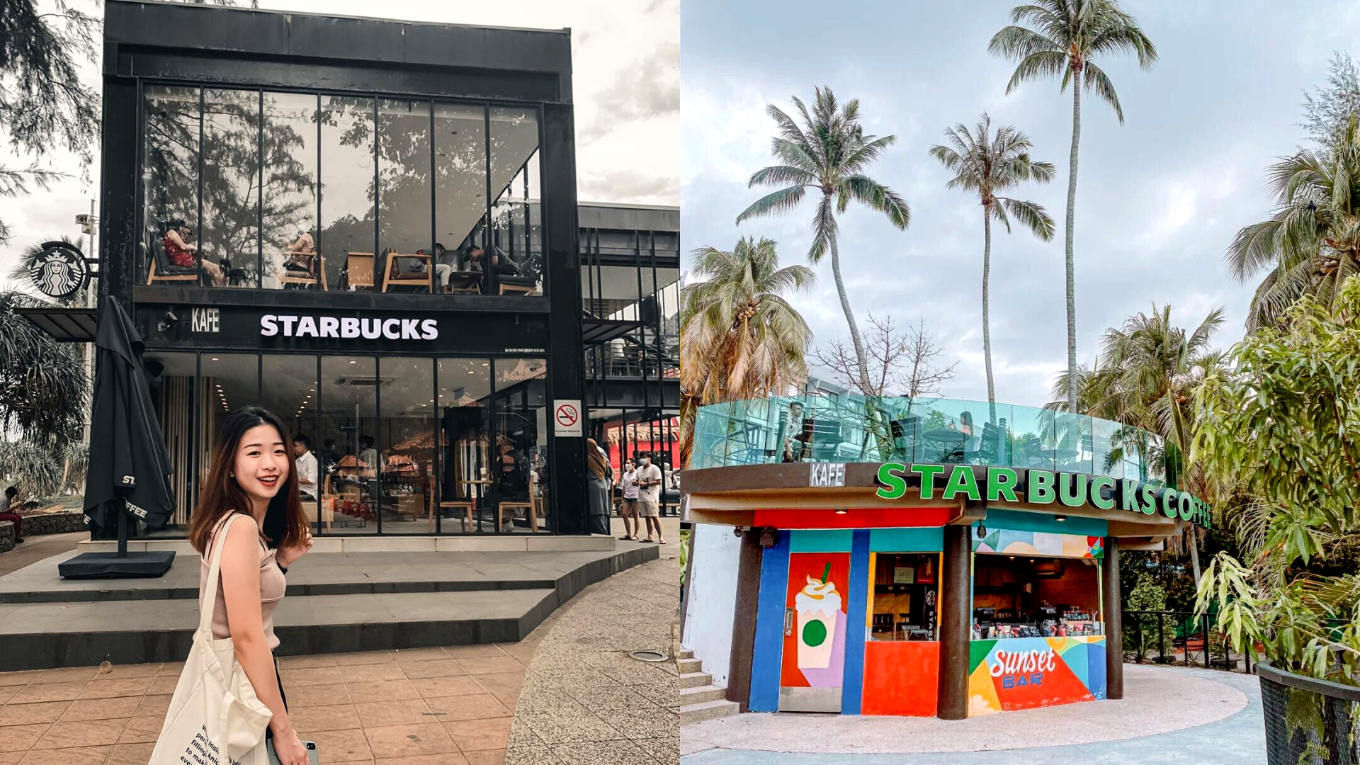 Add These 7 Unique Starbucks Stores In Malaysia Onto Your Exploration Checklist