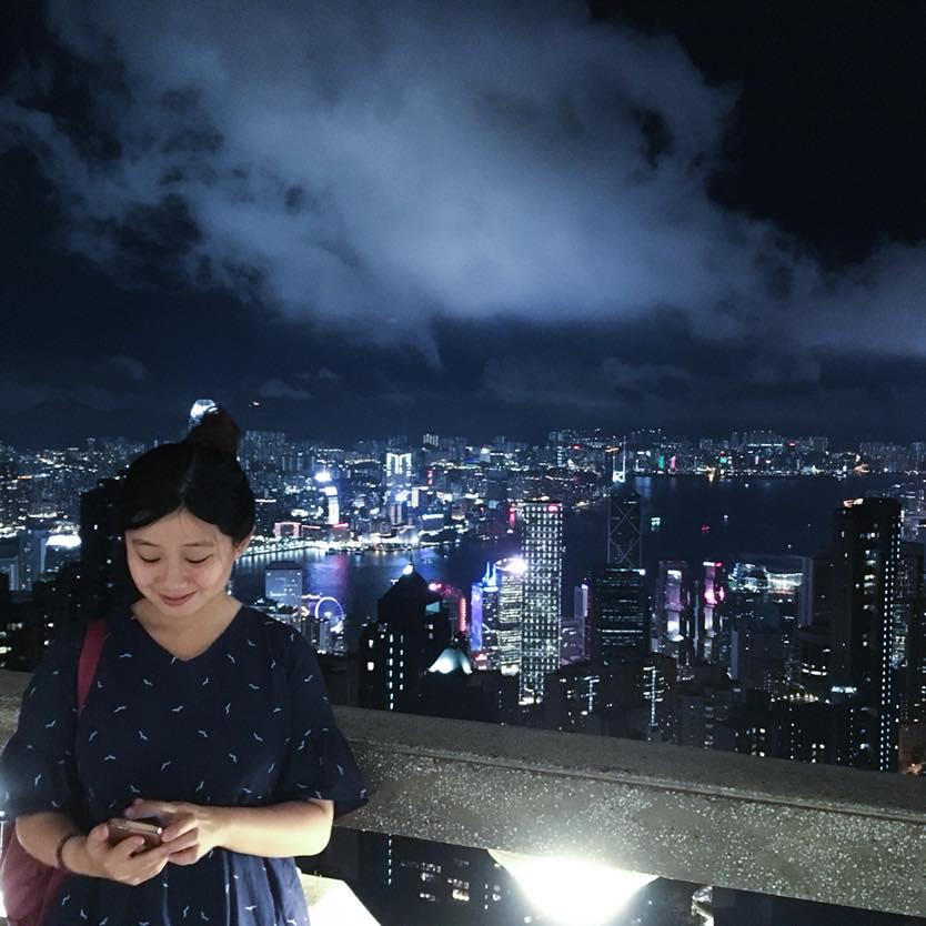 Eunis Ong
