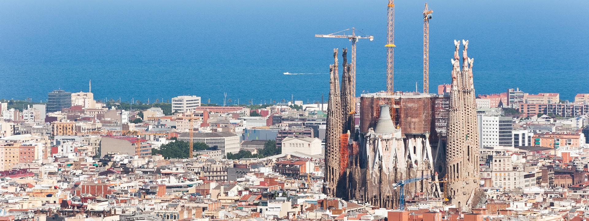 How Long Is Sagrada Familia Tower Tour