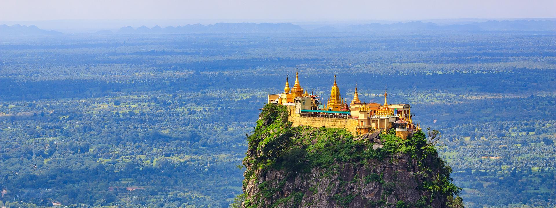 Top Things to Do in Bagan in 2019