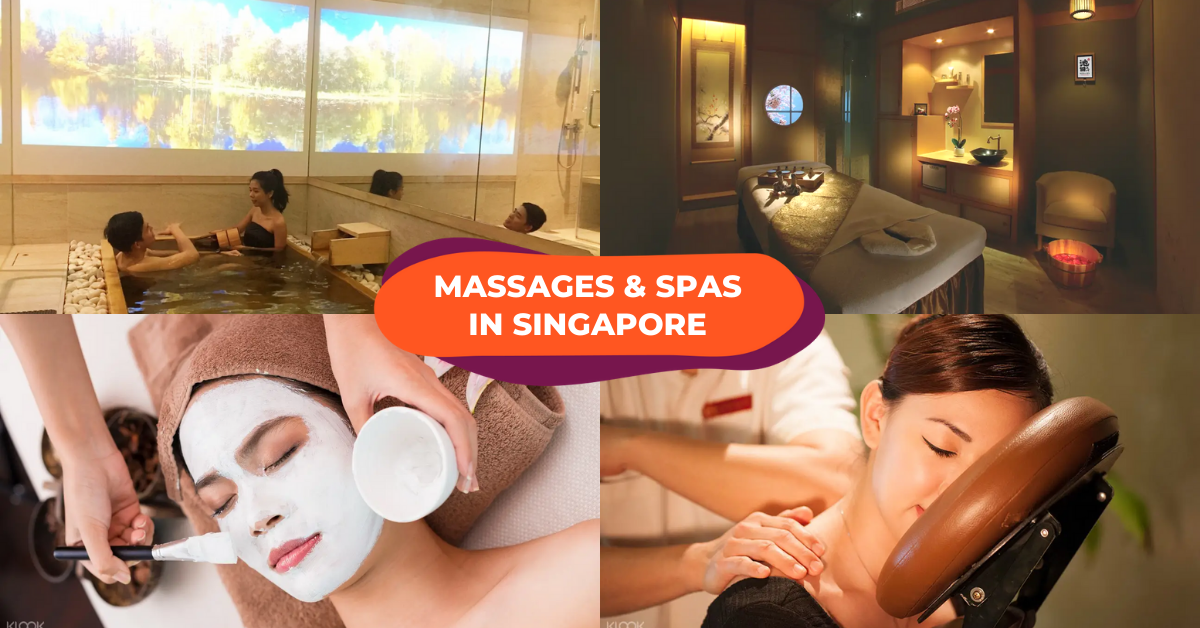 10 Singapore Spas With Massages, Facials & Onsens For You To Pamper Yourself