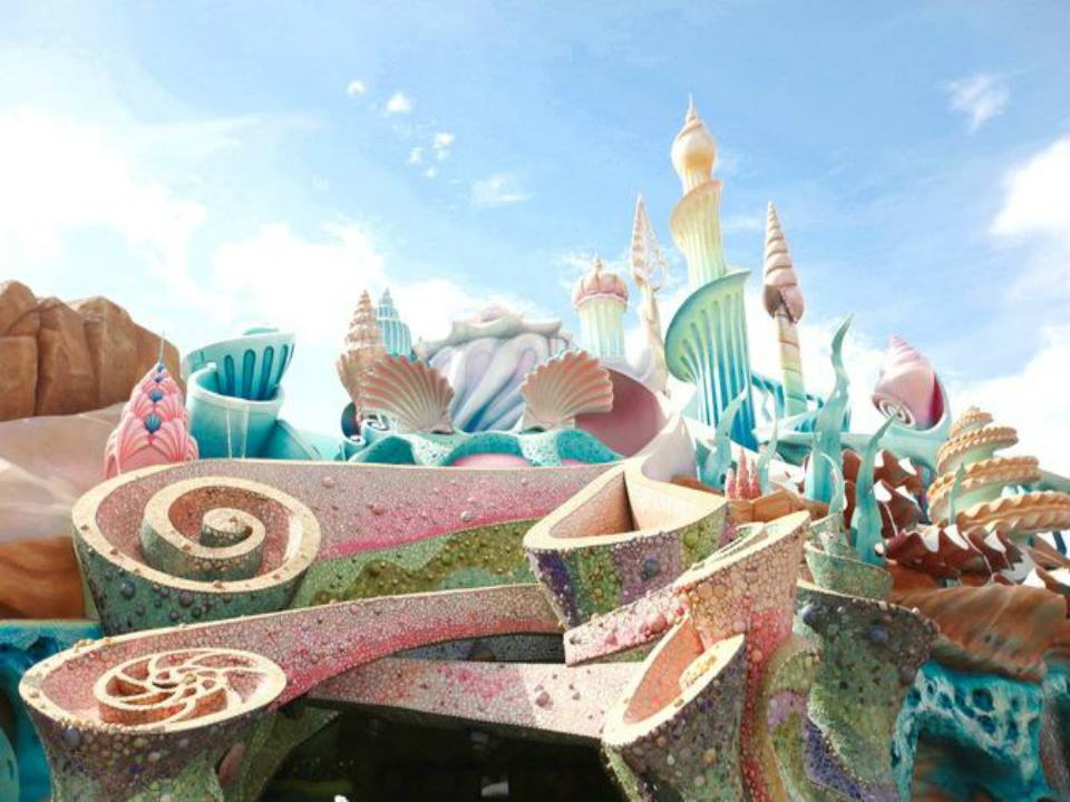 Disney fever!? The Best Places To Stay For An Epic Disney
