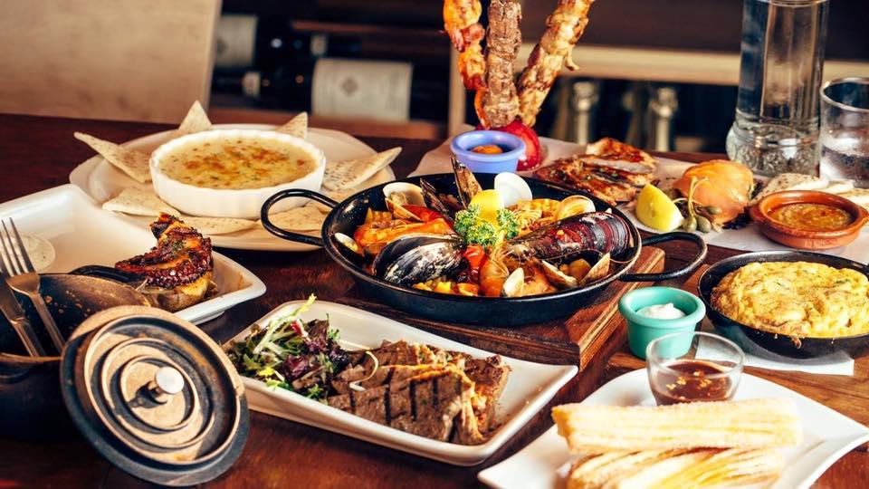 精選台北5間西餐酒館 讓你對台灣美食重新定義