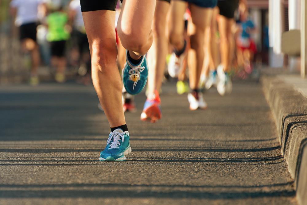 【跑遍亞洲】 5大亞洲馬拉松 大盤點