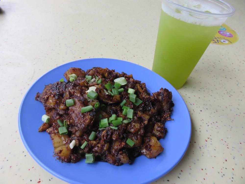 新加坡經典道地美食
