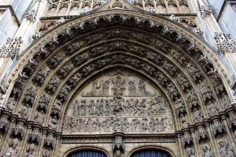 聖母主教座堂(照片來源:Pixabay)