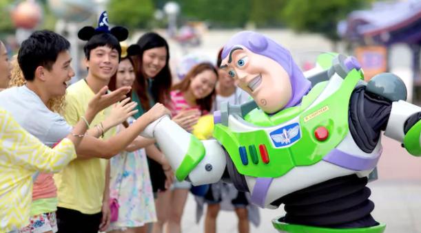 飛向宇宙! 香港迪士尼樂園「 巴斯光年星際歷險 」月底熄燈!