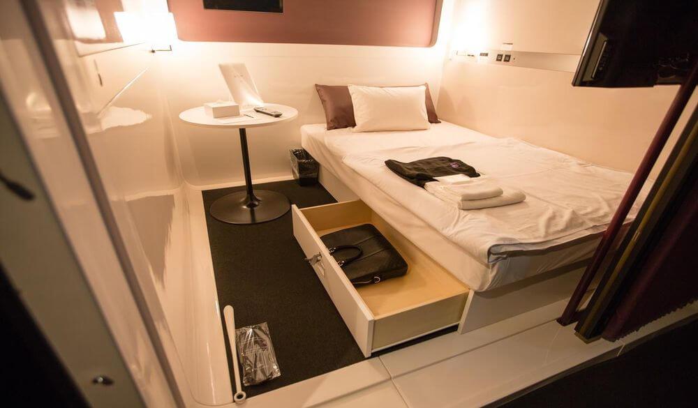【東京5大平價特色旅宿推薦 】CP值超高,房價全都在1千元以內!