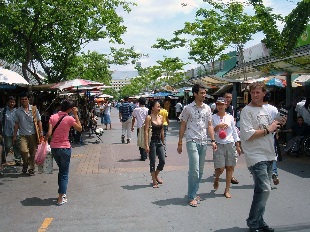 【 旅遊泰語 】購物殺價實用泰文! 第一次去泰國就暢行無阻!