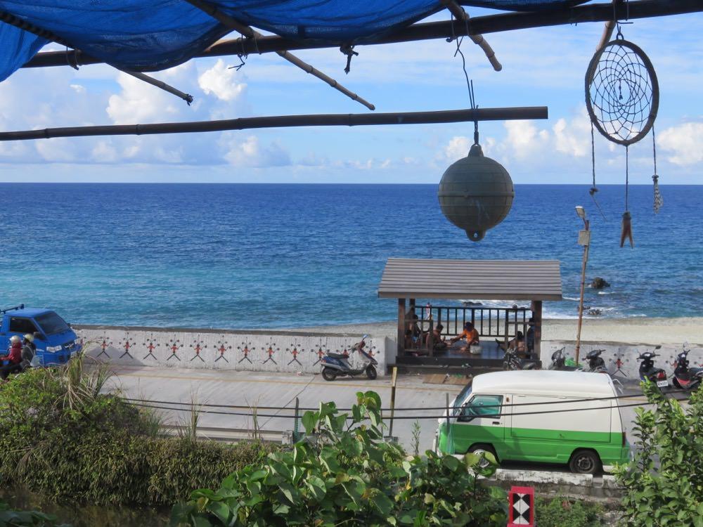 【 蘭嶼三天兩夜 】住宿、行程、搭船搭飛機,總行程花費告訴你!享受外島的湛藍海水吧!