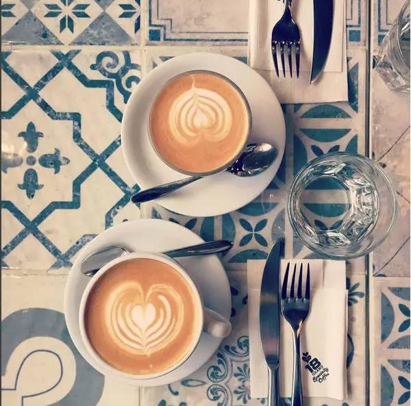 香港咖啡店