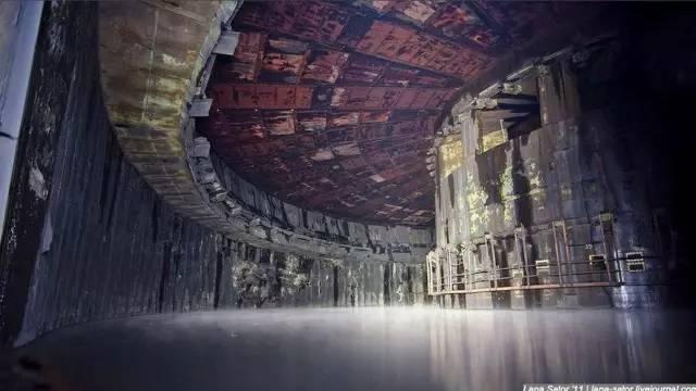 全球被遺棄的景點 Pic   Iana-sator_livejournal.com