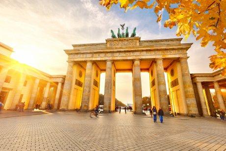 【德國自由行】德國必去景點! 七天攻下七座城市,以法蘭克福為首玩遍德國!