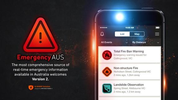 澳洲實用App :Emergency AUS