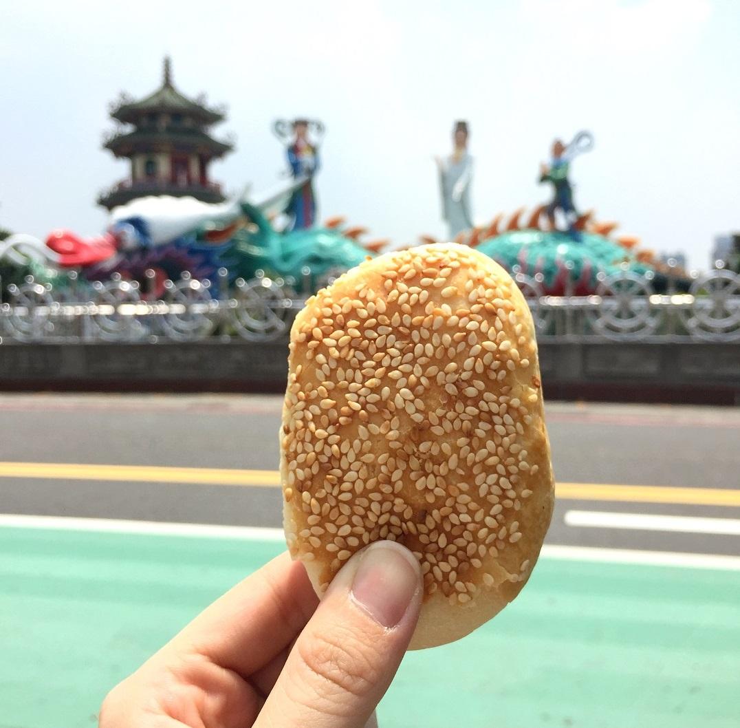 想吃到金華酥餅,記得要先來預訂唷!(圖片來源/Instagram-sandra821109)