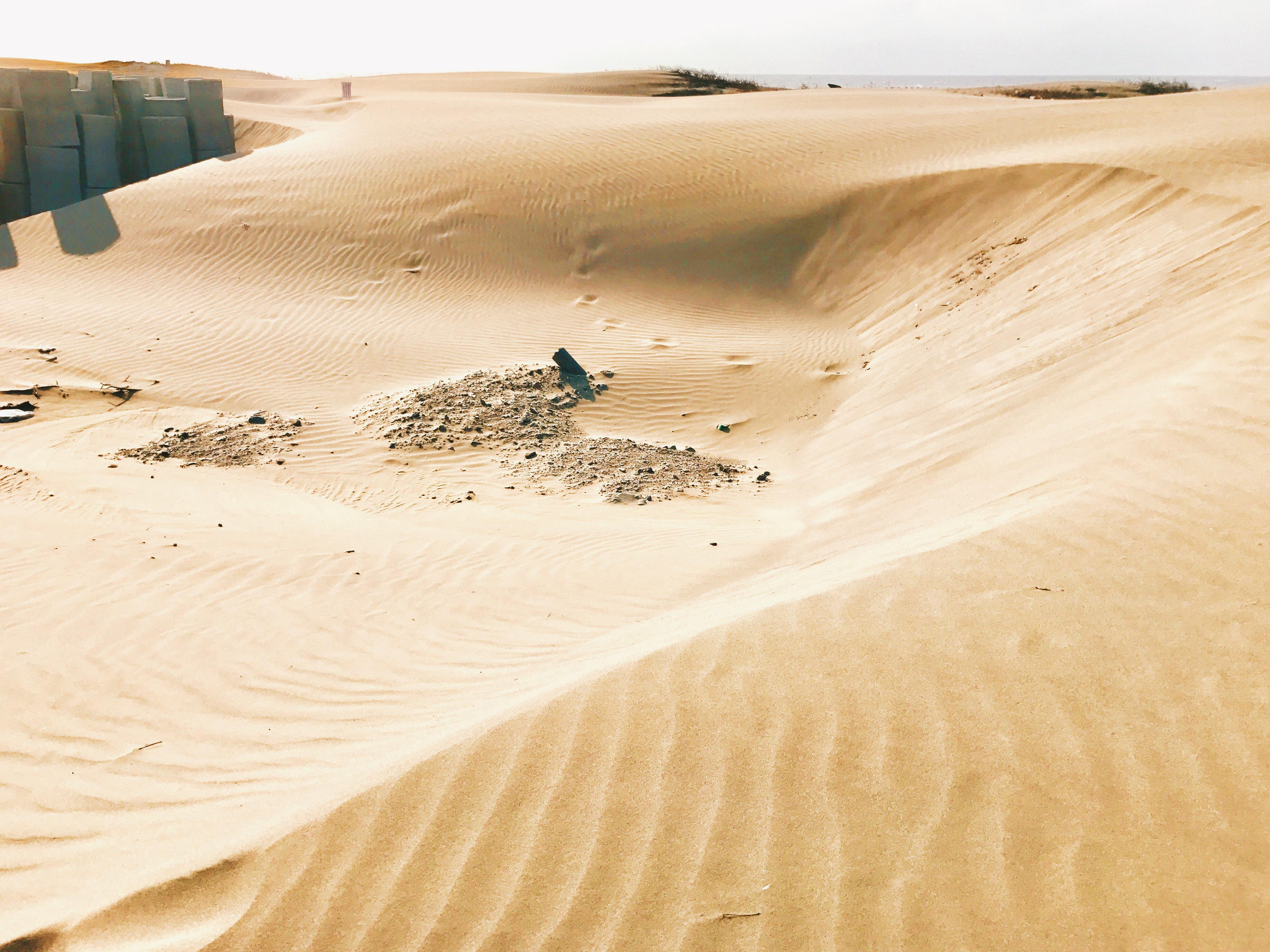 台版撒哈拉沙漠