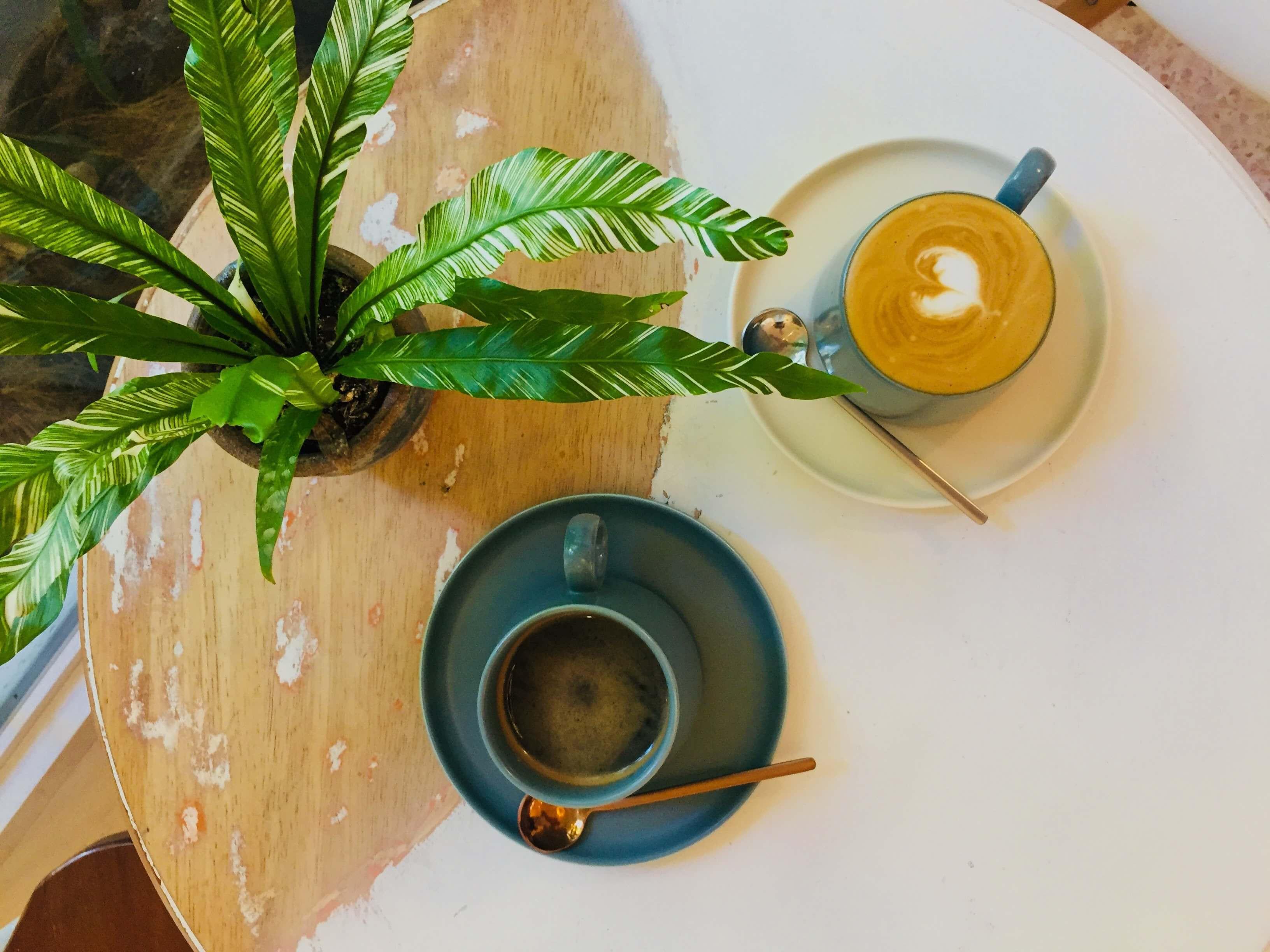 【 檳城咖啡店推薦 】別再喝檳城白咖啡了! 盤點來到檳城絕不能錯過的小眾文青咖啡廳!