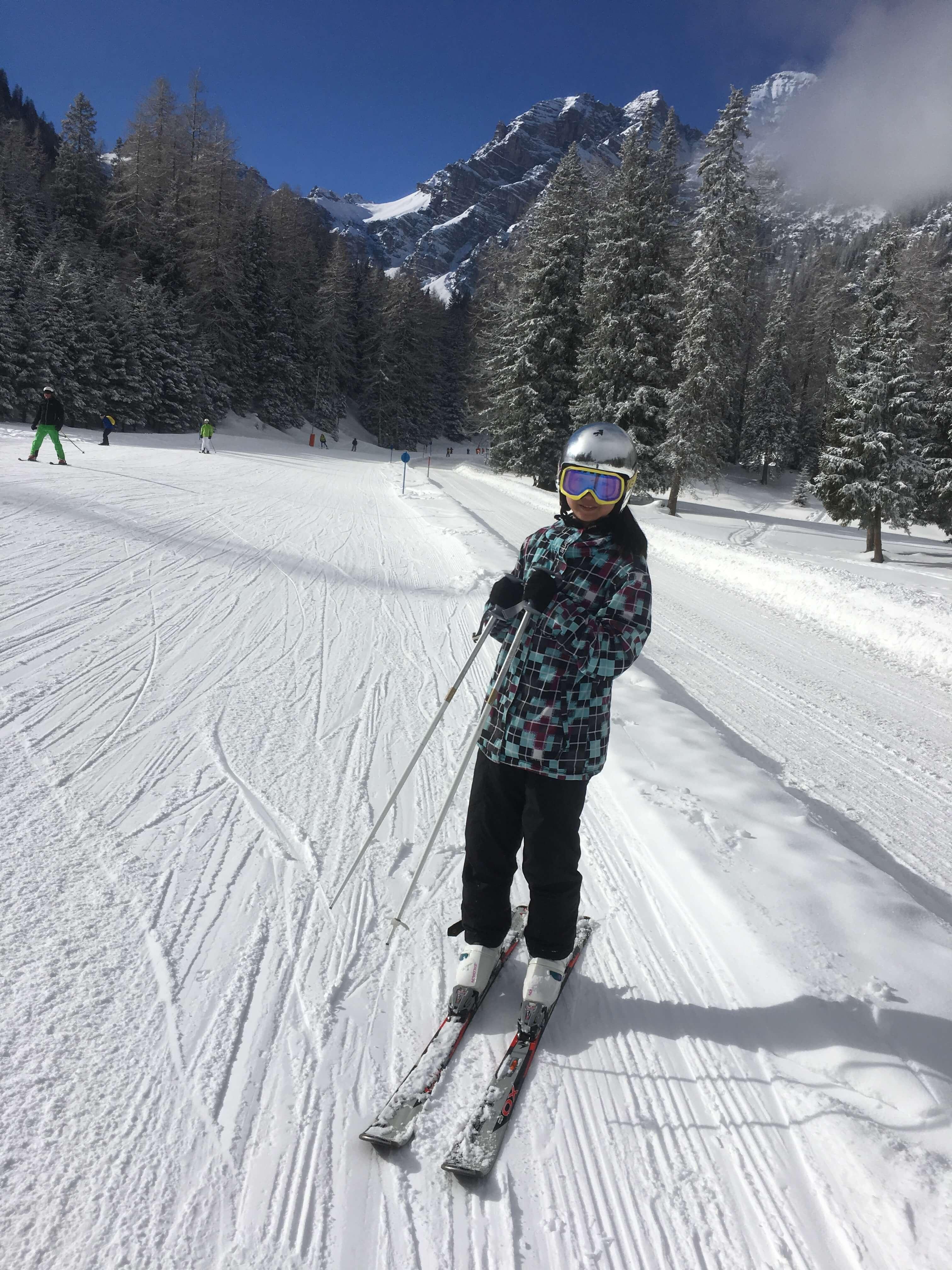 Innsbruck—Schlick 2000 Ski Resort by 倍包客