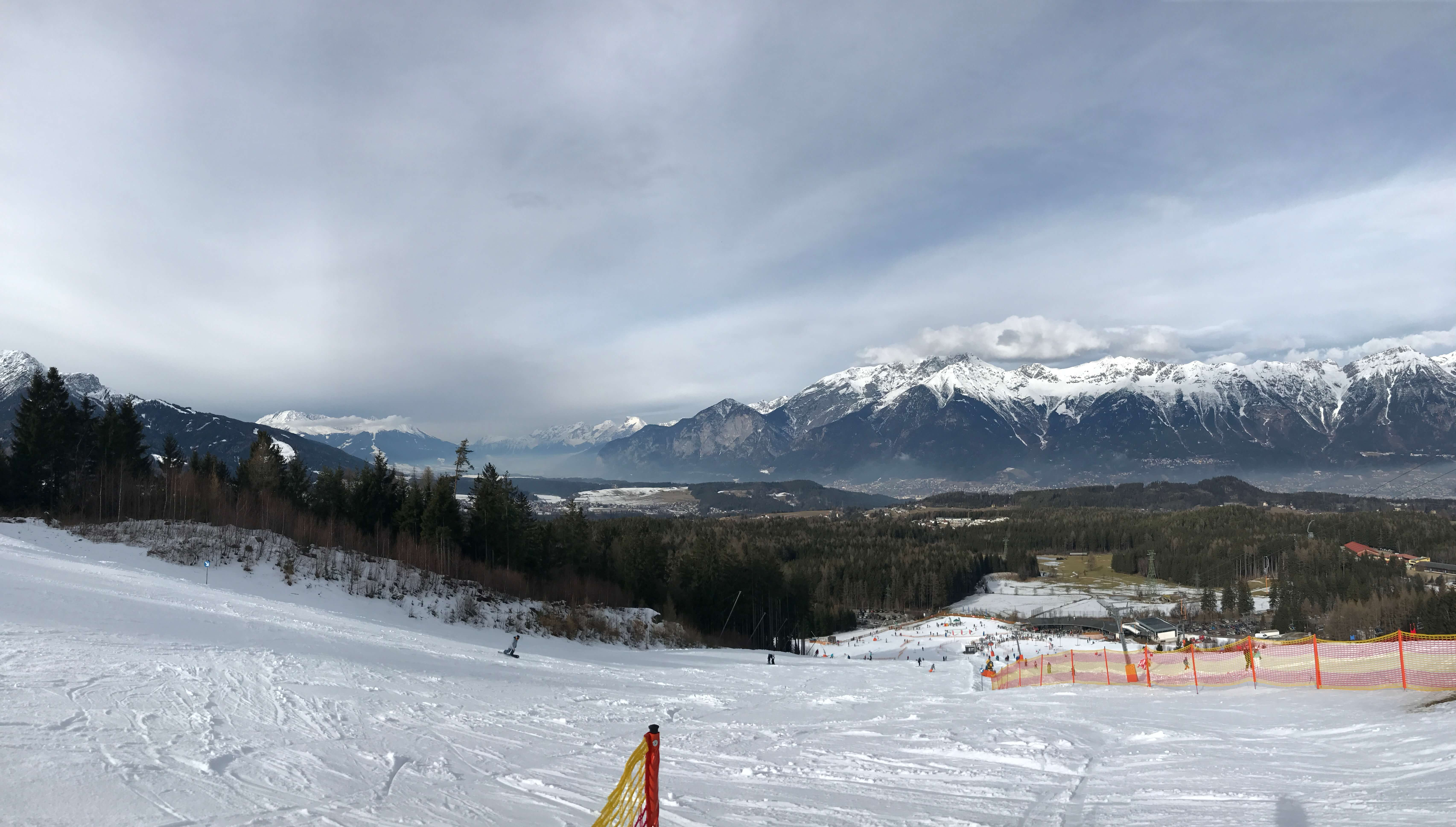 Innsbruck—Patscherkofel Ski Resort by 倍包客