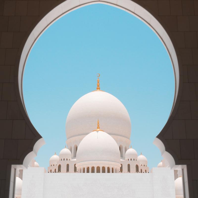 杜拜旅遊景點推薦