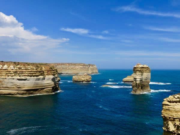 【澳洲旅遊】墨爾本大洋路 Great Ocean Road  壯麗景觀保證永生難忘!