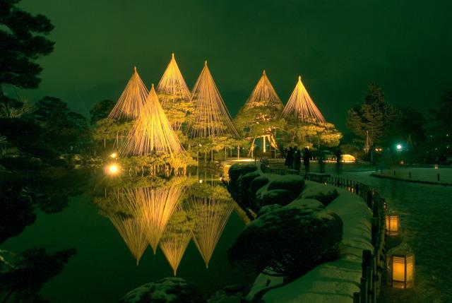 圖片來源: 金沢 すみよしや旅館ブログ