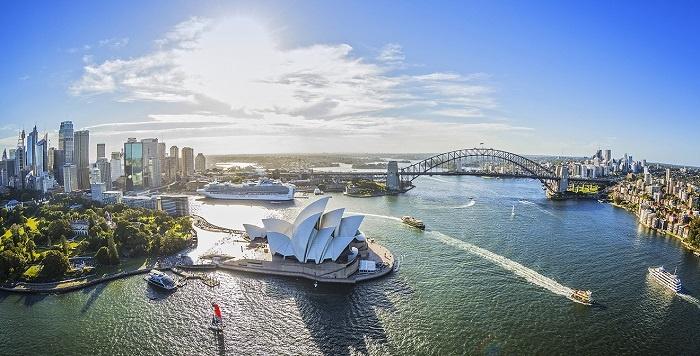 澳洲自由行】盤點10大澳洲必去景點! 保證去過一次就愛上! - KLOOK部落格