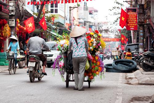 【 河內交通 】越南河內機場到市區、市區內景點交通攻略總整理!