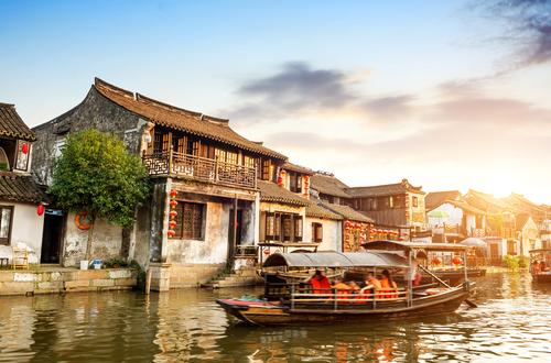 亞洲10大最佳旅遊景點