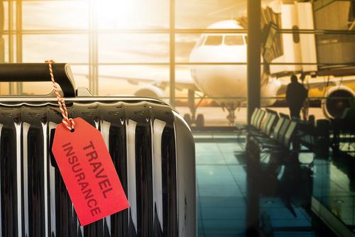 旅遊不便險