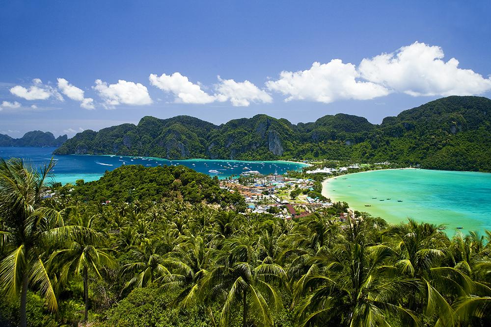Day 2 Phi Phi Island