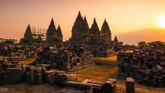 First Timer's Guide To Yogyakarta, Indonesia - Klook