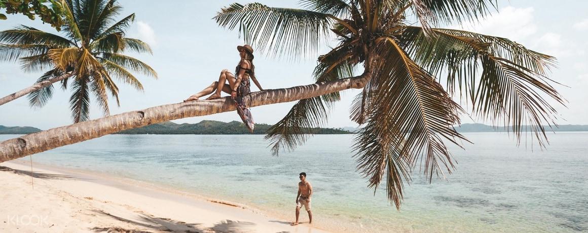 Corregidor, Naked, Daku, and Guyam Islands Day Trip - Klook Philippines