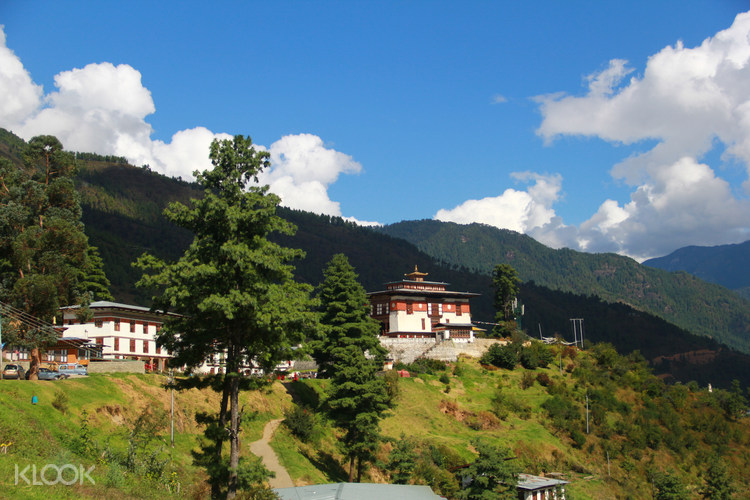 5 Day 4 Night Classic Bhutan Tour