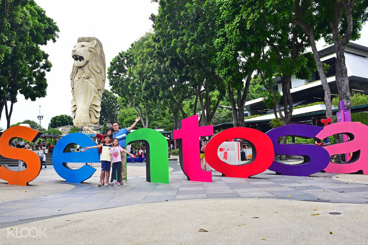 Exclusive Offers On Sentosa Fun Pass Singapore