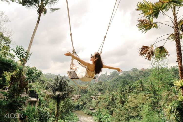 Up To 15 Off Desa Swing Admission Package In Bali Klook